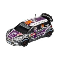【再生産】1/32 アナログスロットカー Evolution Citroen DS3 WRC No.20【20027408】 【税込】 Carrera [KC.20027408 Citroen...