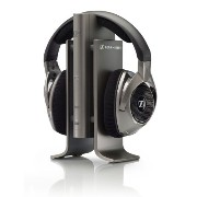 Sennheiser RS 180 デジタル Wireless Headphones (Discontinued By Manufacturer) 『海外取寄せ品』