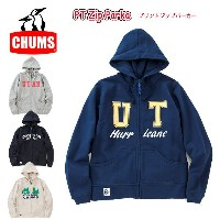 ch00-1001 【CHUMS/チャムス】プリントジップパーカー/PT Zip Parka/CH00-1001/正規品