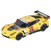 Carrera GO!!! Chevrolet Corvette C7R No3 64032 カレラ スロットカー