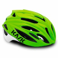 KASK RAPIDO ライム ヘルメット