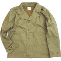 SESSLER M-41 Field Jacket Khaki【中田商店】