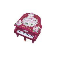 Antique Piano アンティークピアノ G-6212R(カノンB)