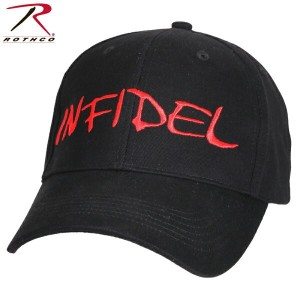 15%OFFクーポン対象商品!ROTHCO ロスコ Infidel Deluxe Low Profile Cap 【9814】《WIP》 男性 ギフト プレゼント