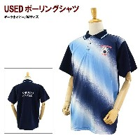USED ボーリングシャツ90S ダークネイビー/size M Made in U.S.A 【あす楽対応】【楽ギフ_包装】【あす楽_土曜営業】【海外直輸入USED品】