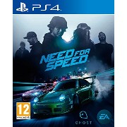 Need For Speed (PS4) (輸入版)