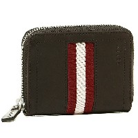 バリー コインケース BALLY 6179159 271 TRAINSPOTTING COIN PURSE 小銭入れ CHOCOLATE