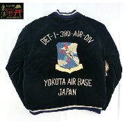 "No.TT11624 TAILOR TOYO テーラートーヨー別珍SPECIAL EDITION""STRATEGIC AIR COMMAND & PIGEON"""