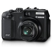 Canon 【並行輸入】 キャノン G12 10 MP Digital Camera デジタルカメラ with 5x Optical Image Stabilized Zoom and 2.8 Inch Vari-Angle LCD