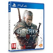 The Witcher 3: Wild Hunt (輸入版)
