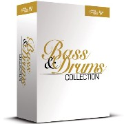 WAVES Bass&Drums COLLECTION