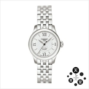 TISSOT T-CLASSIC ティソ TISSOT LE LOCLE AUTOMATIC T41118333