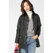【BARBOUR】 NewBedale【スピック&スパン/Spick & Span】