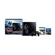 PlayStation 4 500GB Console - Star Wars Battlefront Limited Edition Bundle スターウォーズ限定コレクション [並行輸入品]