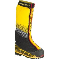 ラスポルティバ La Sportiva メンズ 登山 シューズ・靴【Olympus Mons Evo Mountaineering Boot】Yellow/Black