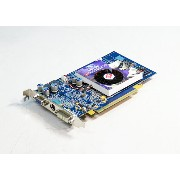 SAPPHIRE Radeon X800 XL 256MB DVI/VGA/TV-out PCI Express 16x 11053-00【中古】 【全品送料無料セール中! 〜02/28(火)23...
