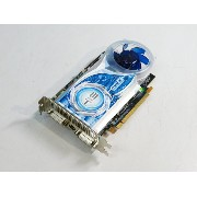 HIS Radeon HD 4670 512MB DVIx2/TV-out PCI Express 16x IceQ H467QS512P【中古】 【全品送料無料セール中! 〜02/28(火)23...