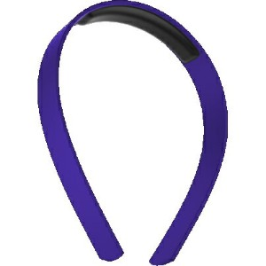 SOL REPUBLIC SOL ST PRP(Prog Purple) SOUNDTRACK HEADBAND