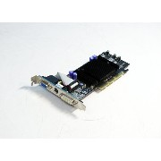 NVIDIA GeForce4 MX440-8X 64MB DVI/VGA/TV-out AGP MX440 8X-DV64(A4)【中古】 【全品送料無料セール中! 〜02/28(火)23...