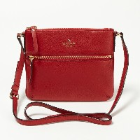 ケイトスペード ショルダーバッグ KATE SPADE PWRU2587 616 dynastred 【Cobble hill】 tenley