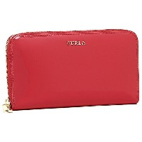 フルラ 財布 FURLA 796752 PN17 PTL RUB バビロン BABYLON XL ZIP AROUND 長財布 RUBY