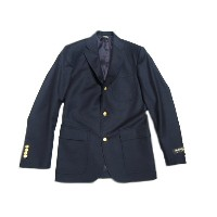 【楽天スーパーSALE期間限定30%OFF!】SOUTHWICK(サウスウィック)/#7287 CAMBRIDGE NAVY BLAZER/made in U.S.A.