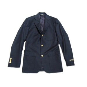 SOUTHWICK(サウスウィック)/#7287 CAMBRIDGE NAVY BLAZER/made in U.S.A.