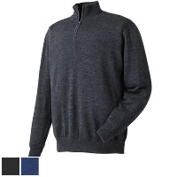 FootJoy Performance Half Zip Sweater Lined Pullovers【ゴルフ ゴルフウェア>ジャケット】