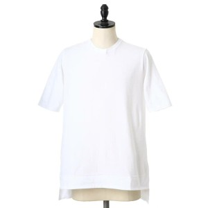 VOTE MAKE NEW CLOTHES [ヴォート メイク ニュークローズ] / LONG TEE (HARF SLEEVE) (ロングティー Tシャツ カットソー) 16SS-0003【WAX】