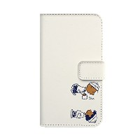 SPECIAL PRODUCT DESIGN(スペシャルプロダクトデザイン) / SURF'S UP CAR【iPhone6/6s専用手帳型ケース】[AB-0082-IP06-A]