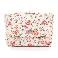 Cath Kidston キャスキッドソン キッズリュックサック 2015年-2016年秋冬 529976 Kids Satchel Backpack Bramley pring Brght Pink [並...