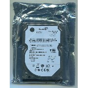 [SEAGATE] 2.5inch HDD 200GB SATA 5400回転 9.5mm厚 512セクター(非AFT)モデル ST9200827AS