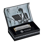 HOHNER ホーナー / BOB DYLAN Signature C [The Bob Dylan Harmonica Collection]