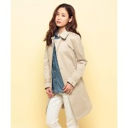 ★dポイント20倍★【TOMMY HILFIGER(トミーヒルフィガー)】AJ GALE FITTED TRENCH【dポイントでお得に購入】