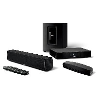 Bose SoundTouch 120 ホームシアターシステム 1.1ch Bluetooth/Wi-Fi対応 SoundTouch 120