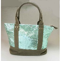 deux luxデュラックスIpanema TOTE DL1010-25 MINT
