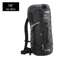 アークテリクス アルファFL30 arcteryx AlphaFL30 Backpack 18678 BLACK
