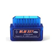 zmart ELM327 青 OBD2 Ver2.1 can Bluetooth ドングル Android