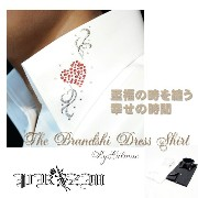 結婚式シャツ,New Brandsh Dress Shirt