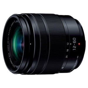 《新品》 Panasonic(パナソニック) LUMIX G VARIO 12-60mm F3.5-5.6 ASPH. POWER O.I.S[ Lens | 交換レンズ ]【KK9N0D18P】