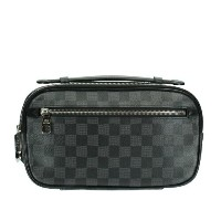 LOUIS VUITTON ルイヴィトン バッグ N41289 ダミエ・グラフィット アンブレール