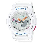 【新品】【国内正規品】CASIO/カシオ BGA-185-7AJF BABY-G -for running- ◆