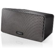 ワイヤレススピーカー SONOS PLAY:3 Wireless Speaker Black Small 黒(小)