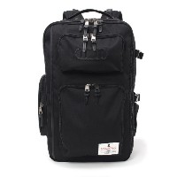 【MAKAVELIC】PHOTOGRAPHER BACK PACK【フーズフーギャラリー/WHO'S WHO gallery リュック】