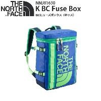 【30%OFF】【最新2016春夏モデル】THE NORTH FACE/K BC Fuse Box(BCヒューズボックス(キッズ))NMJ81630【ノースフェイ...