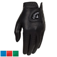 Callaway Opticolor Gloves (Set of 3)【ゴルフ アクセサリー>手袋】