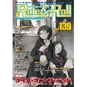 Role&Roll Vol.139