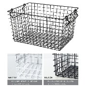 PANTRY BASKET (L)ge-a095