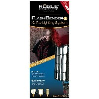 【送料無料】 ROGUE ROGUE FlashBender2 XL Pro[FLASHBENDER2XLPRO]