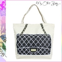 My Other Bag マイアザーバッグ バッグ トートバッグ エコバッグ JACKIE ブラック レディース あす楽